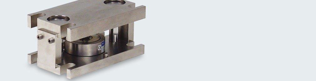 0970 Ringmount Ultra-Flat Weigh Modules