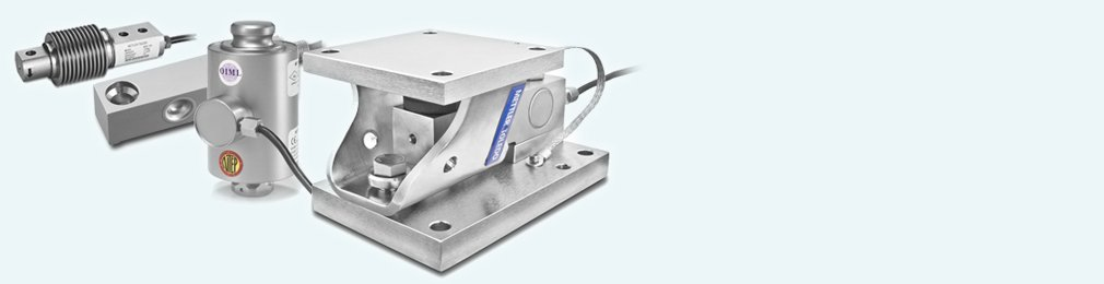 Weigh Modules, Load Cells, Weight Sensors