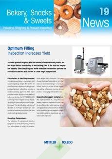 Bakkerij, snacks & zoetwaren Newsletter 19