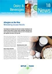 Lácteos y bebidas News 18