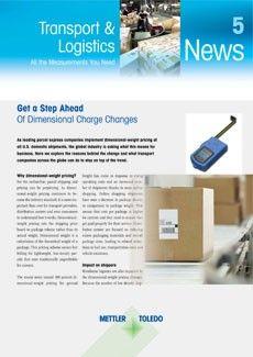 Transport & Logistic Newsletter 5