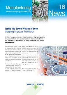 Manufacturing News 16