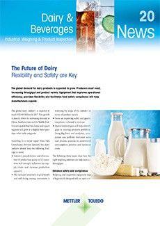 Lácteos y Bebidas News 20