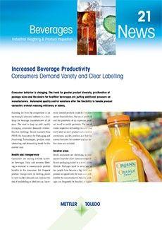 Beverages News 21