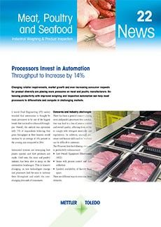 Meat, Poultry and Seafood News 22
