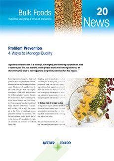 Bulk Foods News 20