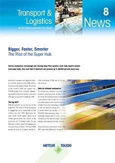Transport & Logistics News 8