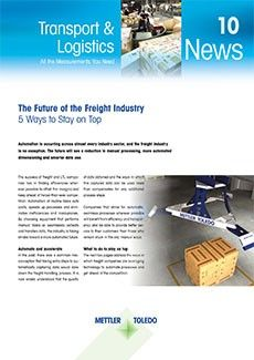 Transport & Logistics News 10