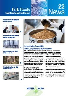 Bulk Foods News 22
