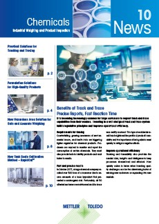 Chemicals News 10