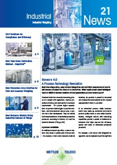 Industrial News 21