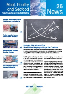 Meat & Poultry, Ready Meals News 26
