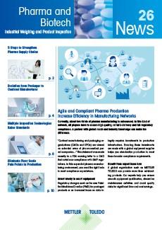 制药与 生物技术行业 快讯 26