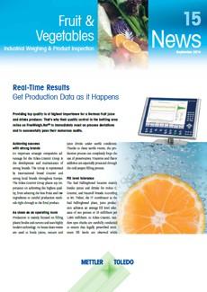 Fruit & Vegetables News 15