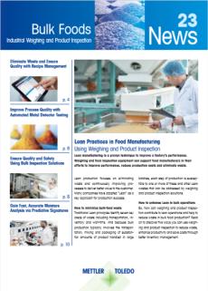 Bulk Foods News 23