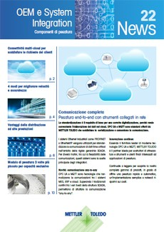 OEM a systémová integrace News 22