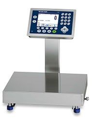 Over/Under Checkweighing and Portioning