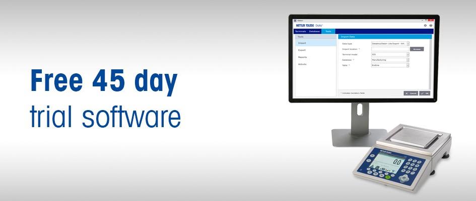 Data+ Management Software