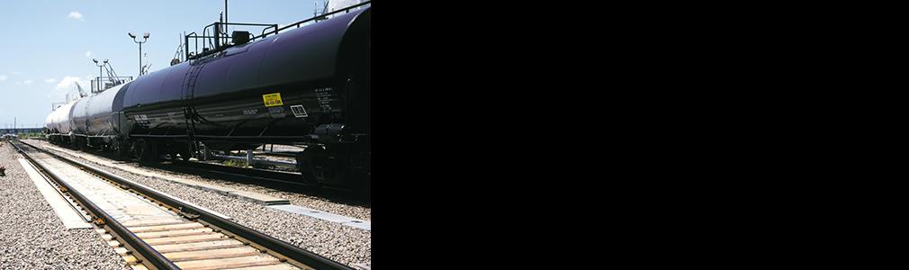 موازين السكك الحديدية