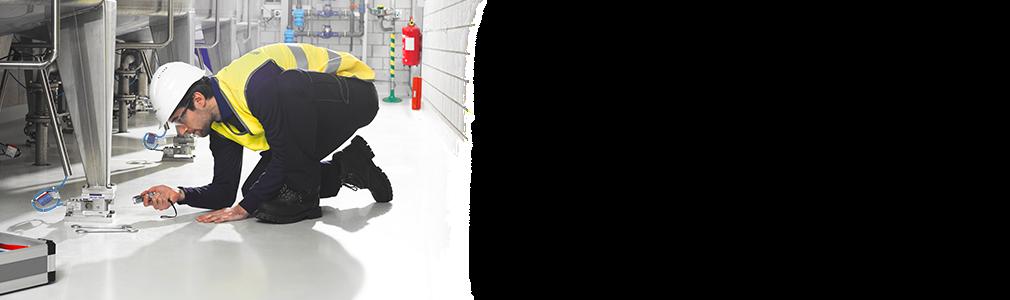 Hazardous Area Equipment Inspection