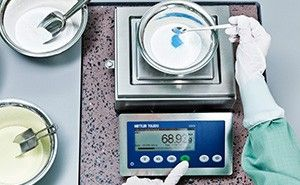 High Precision Weighing Scales