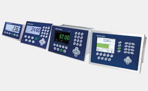 Scale Indicator and Scale Controller Systems