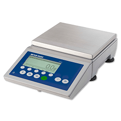 ICS445 Basic Counting Scales