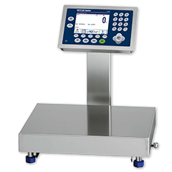 Scales for Wet & Harsh Environments