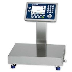 Checkweighing scale - What is a checkweighing scale used for?