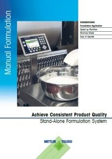 ICS689/ICS685 Brochure
