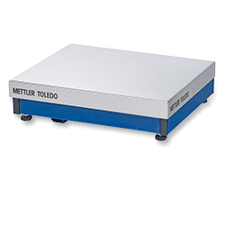 Advanced Weighing Platform PBA757