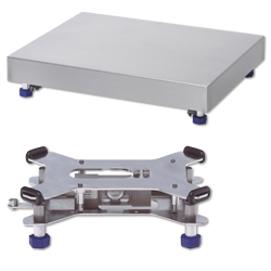 Advanced Weighing Platform PBA430