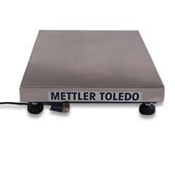 IND235 Terminals for Platform Scales
