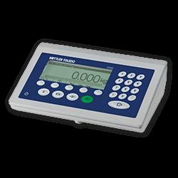 ICS4_5 Weighing Terminals