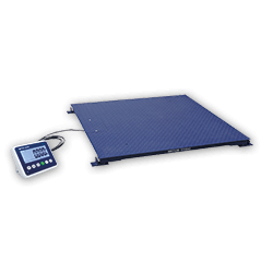 BFA Floor Scale Weighing Solution