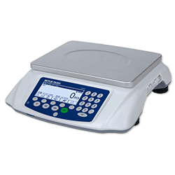 ICS241 Compact Counting Scales