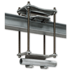 DSO Overhead Rail Scales