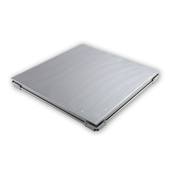 PFA579 Hinged plate floor scale