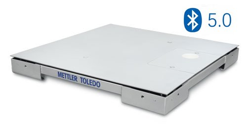 Smart Weighing - Accurate Out-of-the-Box