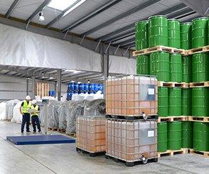 Chemical and Hazardous Environments
