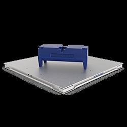 PFA584/589 Floor Scale Platforms