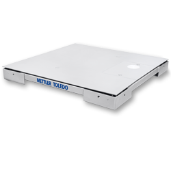 ACW520 Cable Free Floor Scale