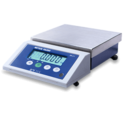 BPA211 Compact Scale