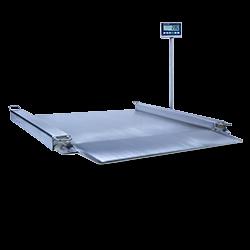 DU-Line Heavy-Duty Floor Scales