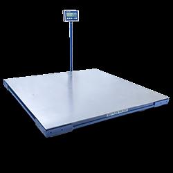 N-Line Heavy-Duty Floor Scales