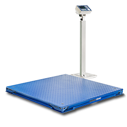 Lovely Powerdeck™ Smart Floor Scales