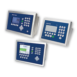 Controllers and Weighing Terminals for Hazardous Area