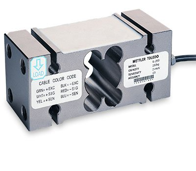 SinglePoint HighCapacity Load Cell