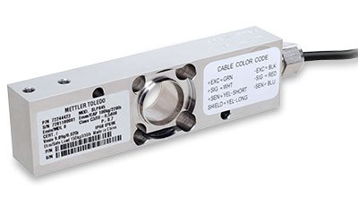 Single Point Multipurpose Load Cell