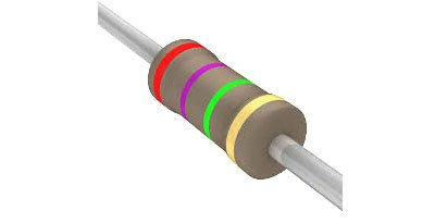 Discrete Resistors for Long Term Stability